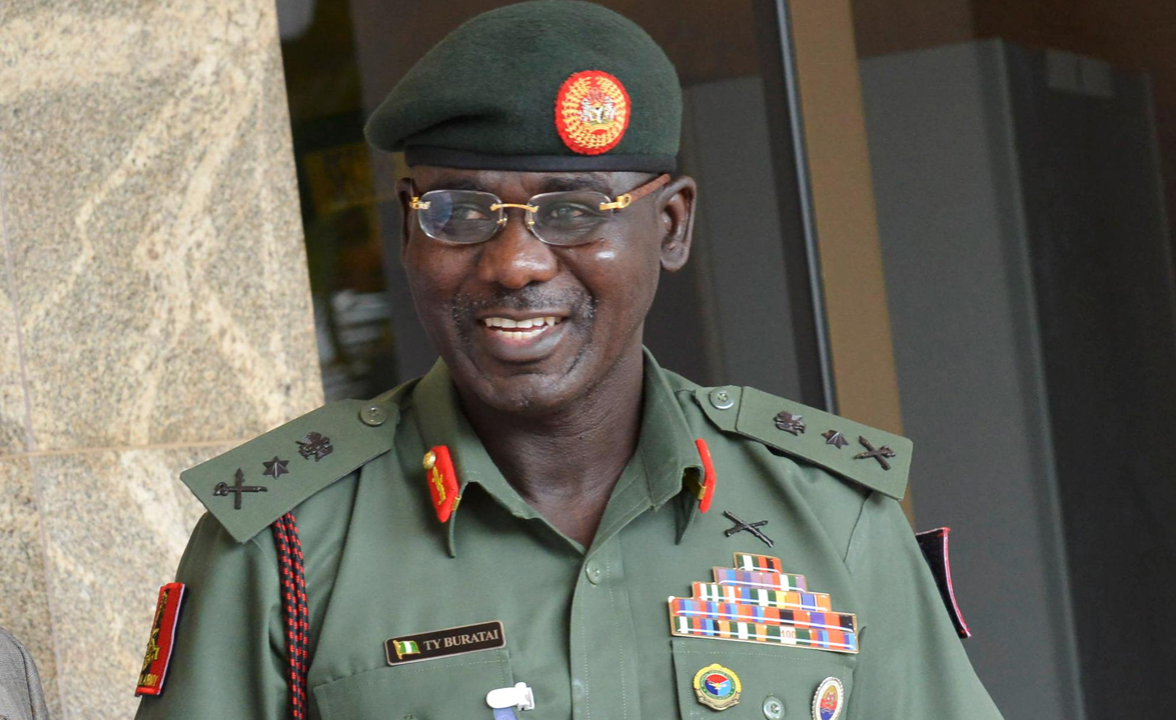 Nigeria: History Will Not Forget You, Buratai Tells Nigerian Soldiers Fighting Boko Haram