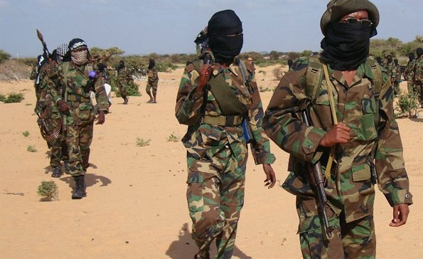Govt Vows to Defeat Terrorism After Deadly Al-Shabaab Attacks