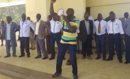 Kenyan Court Bars Lecturers From Striking