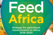Launched in August 2016, Feed Africa is a renewed and determined effort to transform African Agriculture into a globally competitive, inclusive and business-oriented sector that creates wealth, generates gainful employment and improves quality of life. It also seeks to bring to scale existing and successful initiatives across Africa and beyond. The Strategy further echoes the commitments made under the Comprehensive African Agricultural Development Program (CAADP) as articulated in the Maputo (2003) and the Malabo (2014) Declarations.