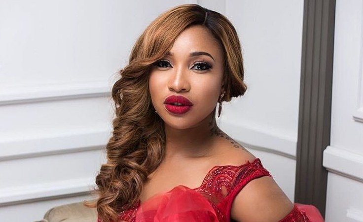 Nigeria: How Butt Surgery Boosted My Self Confidence - Tonto Dikeh