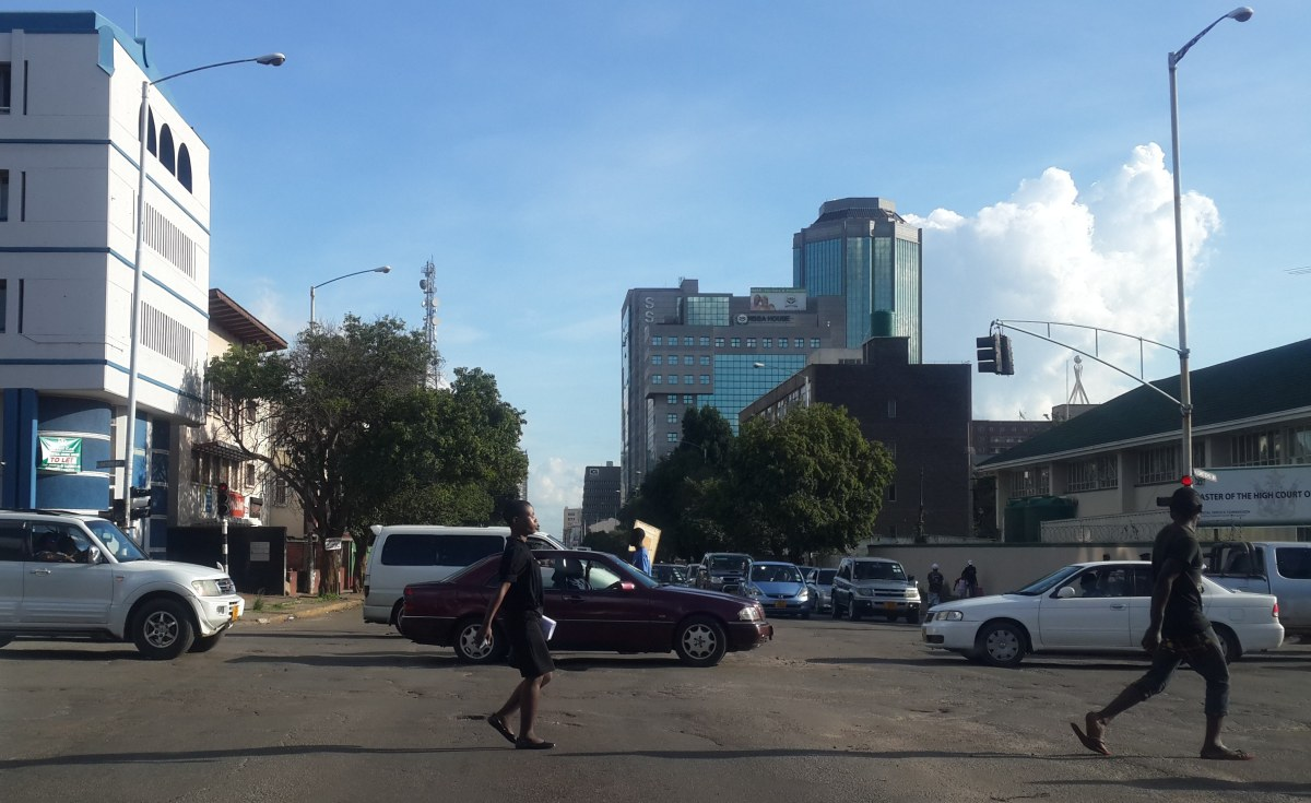 Zimbabwe: No Quick Solutions to Electricity, Fuel Shortages - Coltart