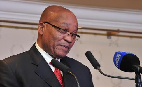 South Africa: DA in Court to Force Zuma to Explain Reshuffle