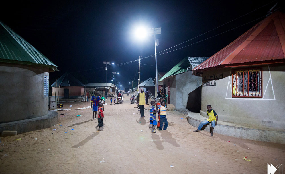 Mozambique The Quot Akon Lighting Africa Quot Initiative Will