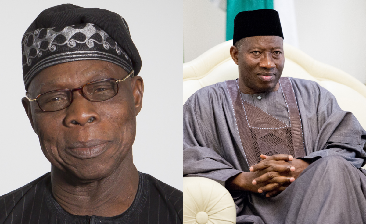 Nigeria: Jonathan, From Beginning, Was Too Small for the Presidency - Obasanjo