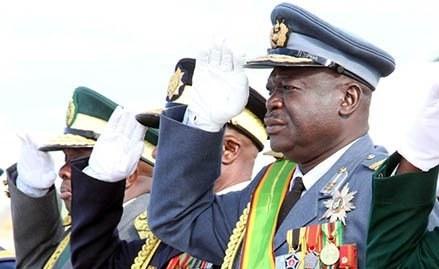 Zimbabwe: Perrance Shiri's Death Evokes Sad Gukurahundi Memories