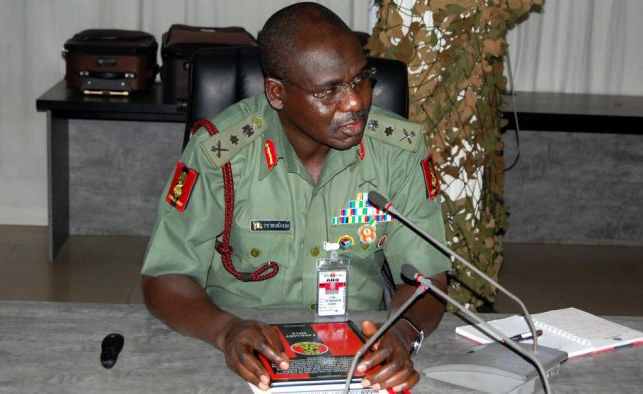 Nigeria: Buratai Goes Tough On Top Officers Over Sack of Key Brigade