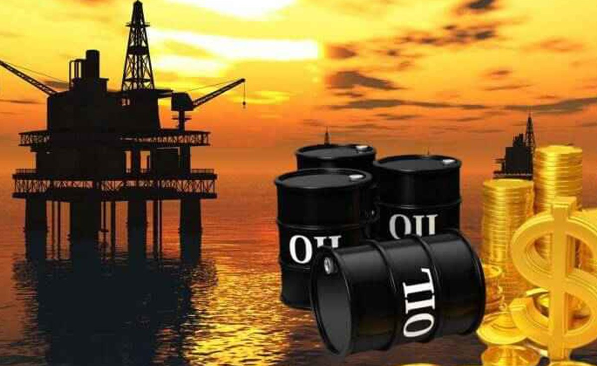 Image result wey dey for Federal Government Raises Crude a Oil Benchmark Price To US$57 A Barrel