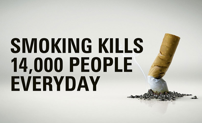 Africa World No Tobacco Day What S The Situation In