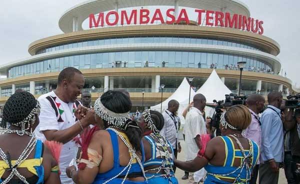 Kenya: Madaraka Express Resumes Full Service