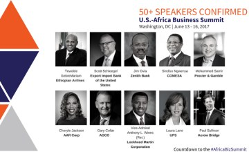 Overlooked Opportunities in Focus at U.S.-Africa Business Summit