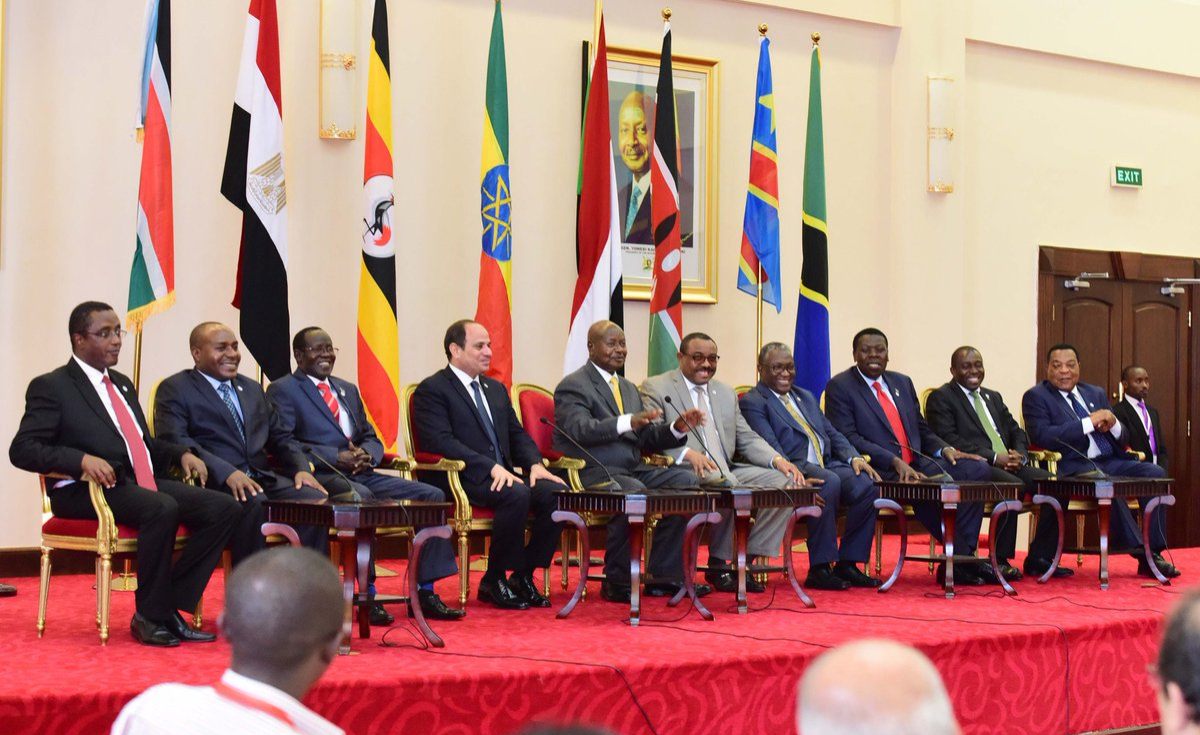 Africa: Why Summit On River Nile Ended With No Deal