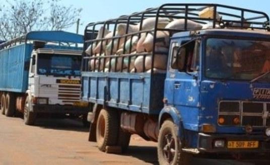 Kenya: Union Suspends Movement of Trucks to Uganda