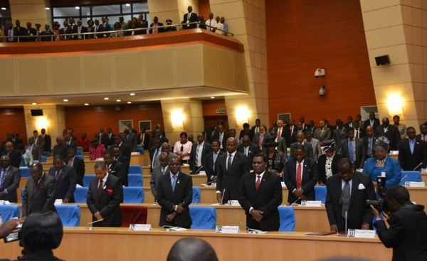 Malawi Parliament Goes Paperless , Electronic Hansard - allAfrica.com