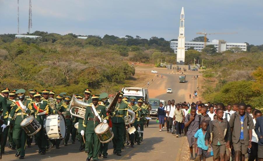 Malawi on track towards economic independence, says Minister Dausi