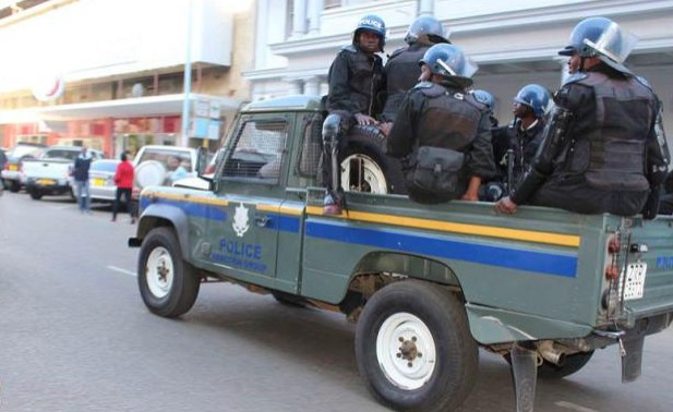 Zimbabwe: Opposition Protests Will Be Violent - Police