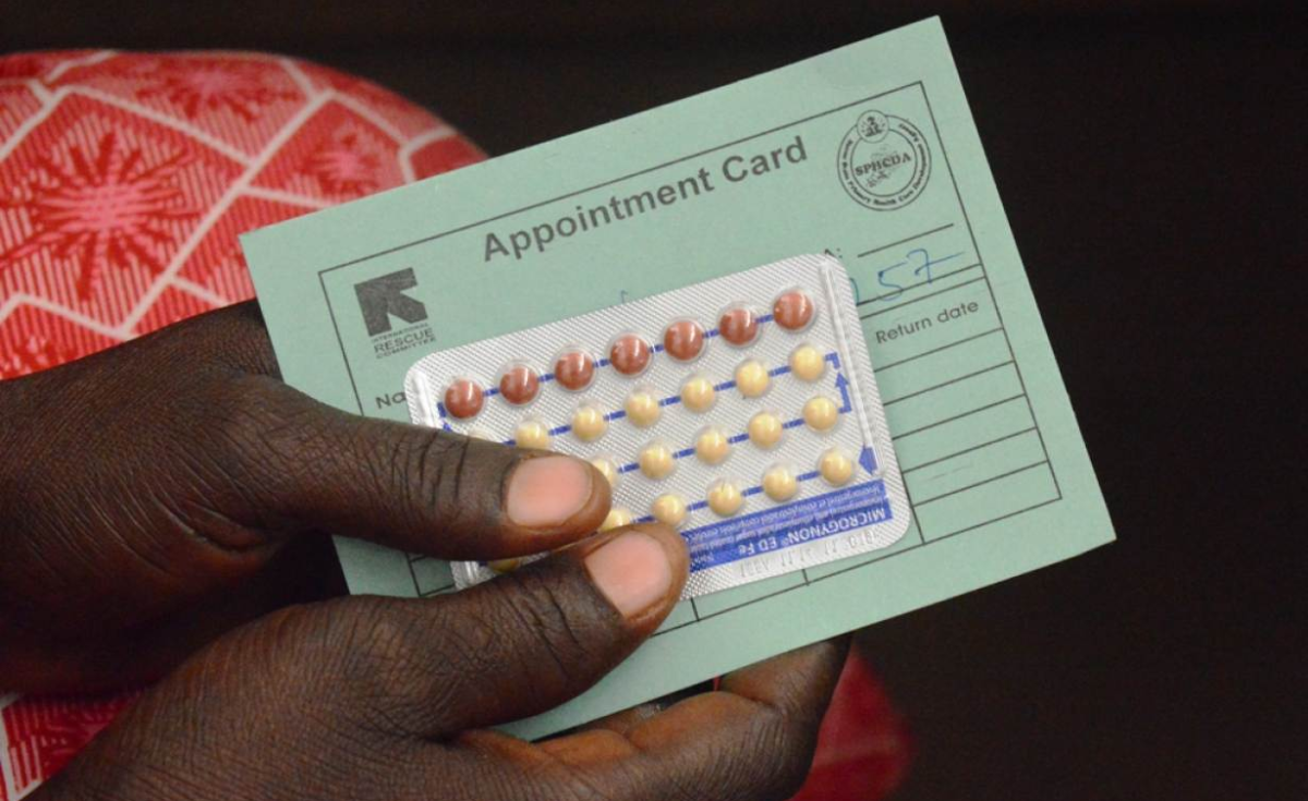 Nigeria: $2.5 Billion Funding - Women to Access Free Family Planning Services Soon