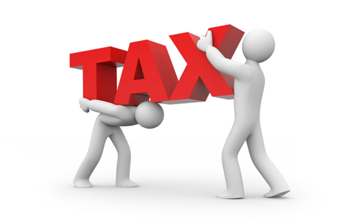 Image result for Nigeria signs partnership agreement to curb tax evasion