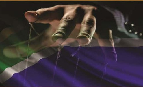 South Africa: Negative Perceptions of Corruption a Serious Threat to South Africa's International Standing