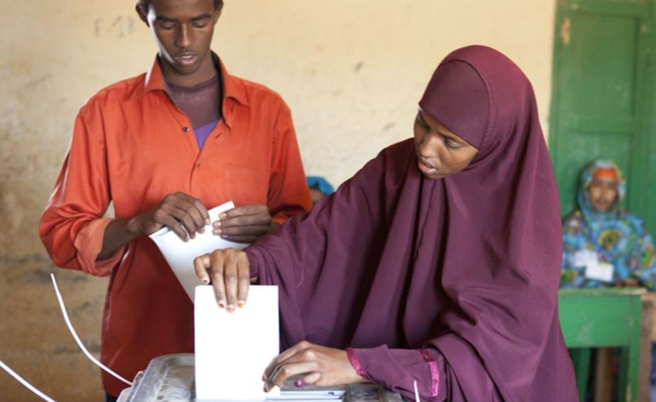 Somalia: Kismayu in Lockdown Ahead of Elections