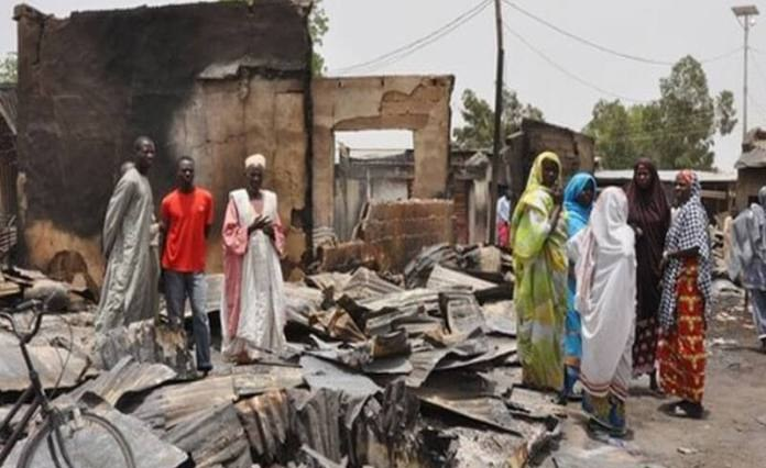 Africa: Increased Terror Attacks in Africa Amid Coronavirus Pandemic