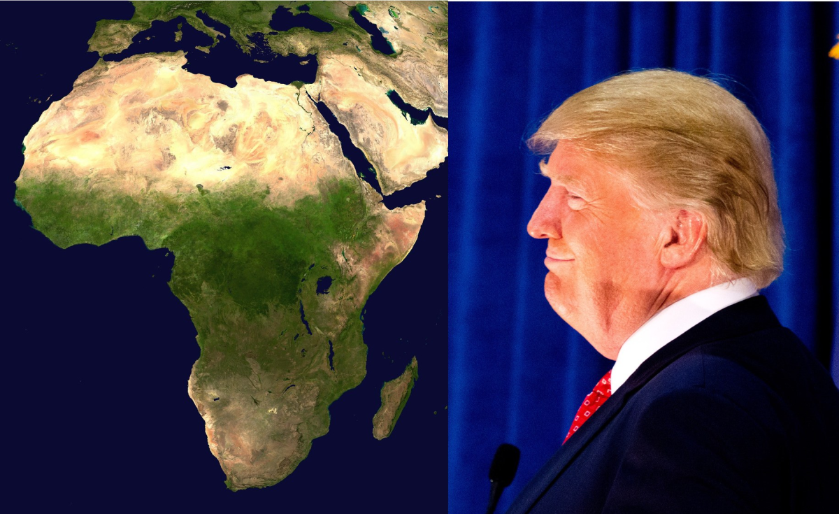 South Africa: Trump, Global Right-Wing Extremism Hurt South Africa - Brand SA