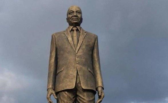 Nigeria: Okorocha's Zuma Road in Imo Renamed Amechi Mbazulike - AllAfrica.com