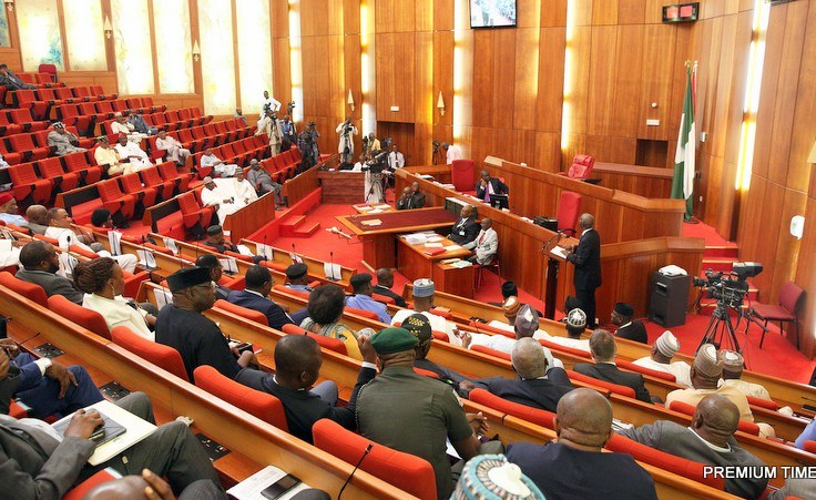 Nigeria: Senate Report Blames NNPC for Pipeline Explosions That Killed 18 - AllAfrica - Top Africa News