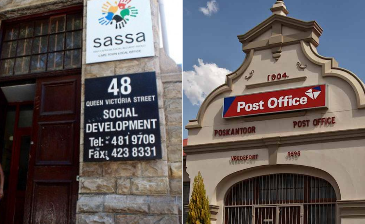 South africa sassa post office agreement date pushed back again to november 17 - Post office joint account ...