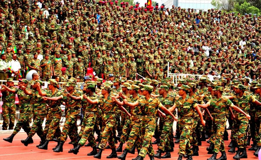 Ethiopia: Efforts to Normalize Ethio-Eritrea Conflict, Critical Challenges