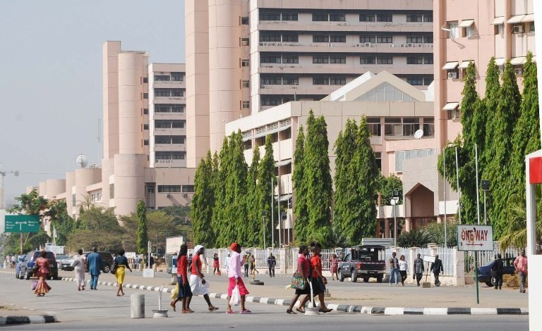 Nigeria: U.S. Embassy Closes Consular Offices in Abuja and Lagos -  allAfrica.com