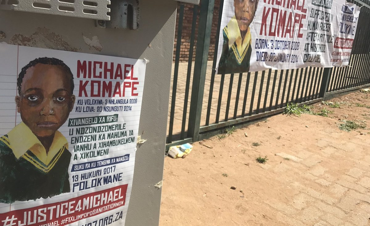 South Africa: Komape Hearing - Judge Lashes Limpopo Education Department