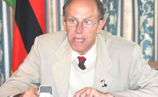 MDC Supporters Should Lower Expectations - Coltart