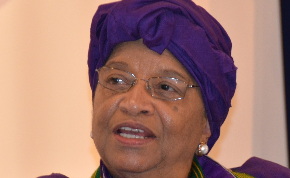 Africa: 'No Substitute' - Ex-President Sirleaf's Appointment to WHO's Global COVID-19 Panel Hailed