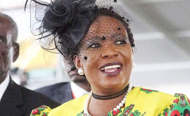 Zimbabwe: Be Patient, Says First Lady to Suffering Zimbabweans