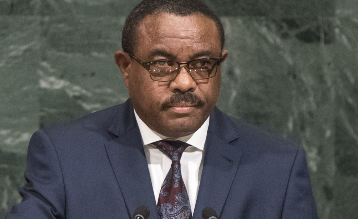 Ethiopia: The Relentless Protests That Forced the Prime Minister to Resign