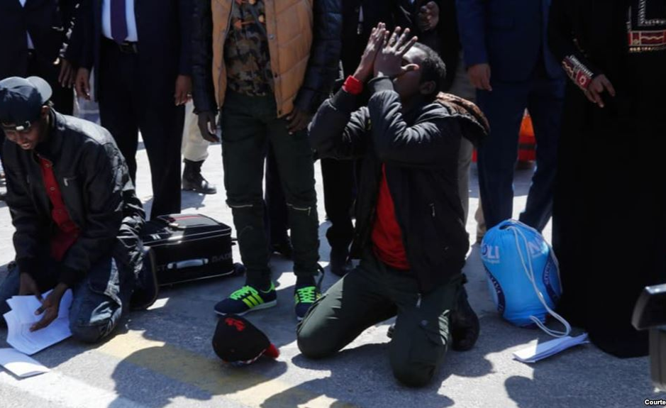 Africa: Thousands of Migrants Return Home Safely From Libya As Part of UN-Supported Programme