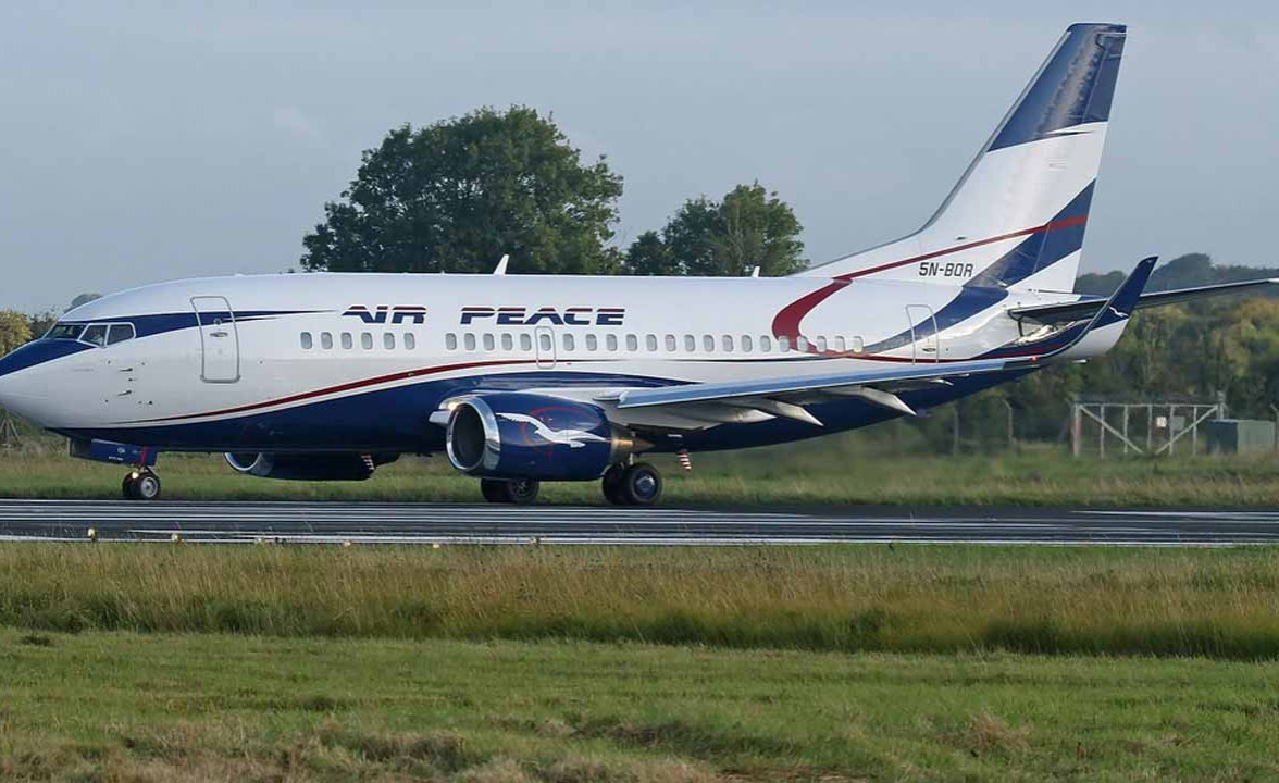 Image result for images of  South African Govt Refuses Air Peace Landing Permit