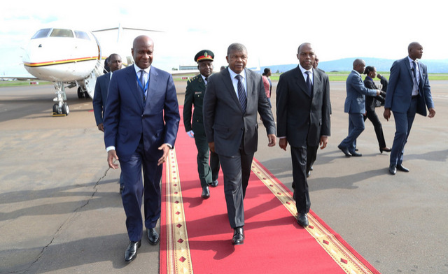 Southern Africa: Lourenço Leaves for SADC Meeting in Tanzania