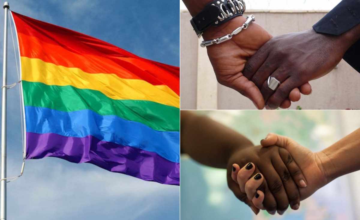 Africa: Being Queer Is Special