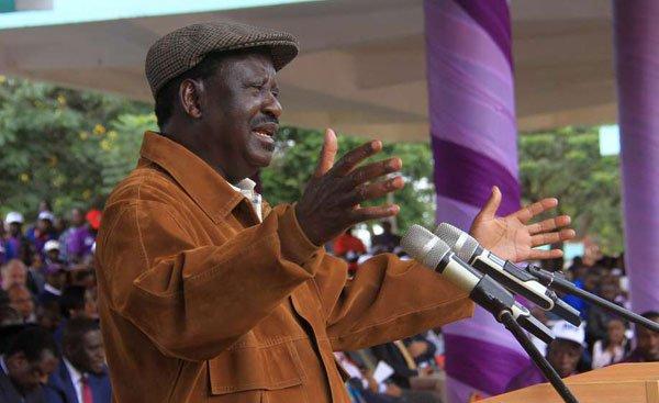 Kenya: Opposition Demands Answers On MPs' Nashville Trip, Wants Names Published