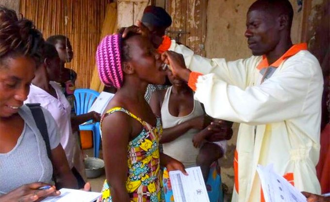 Mozambique: Cholera Vaccination Considered a Success