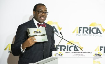 "AfDB's Africa Investment Forum To Be ""Game Changer"""