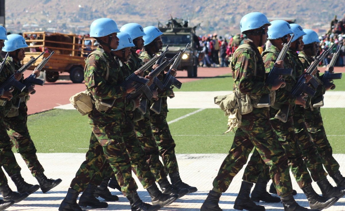 Lesotho: Defence Minister, Army Boss Clash