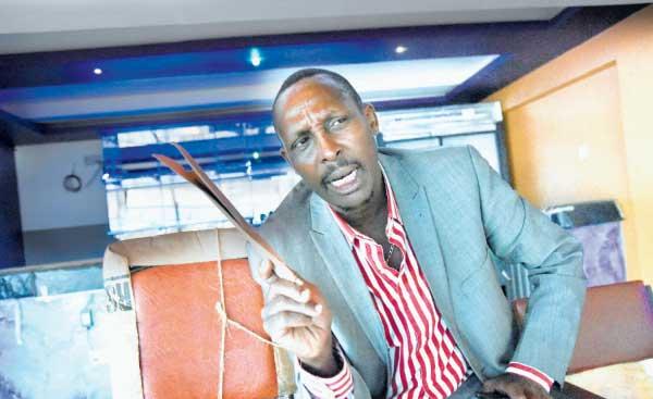Kenya: 'I Did Not Kill My Wife Janet', Says Businessman George Kirubi - allAfrica.com