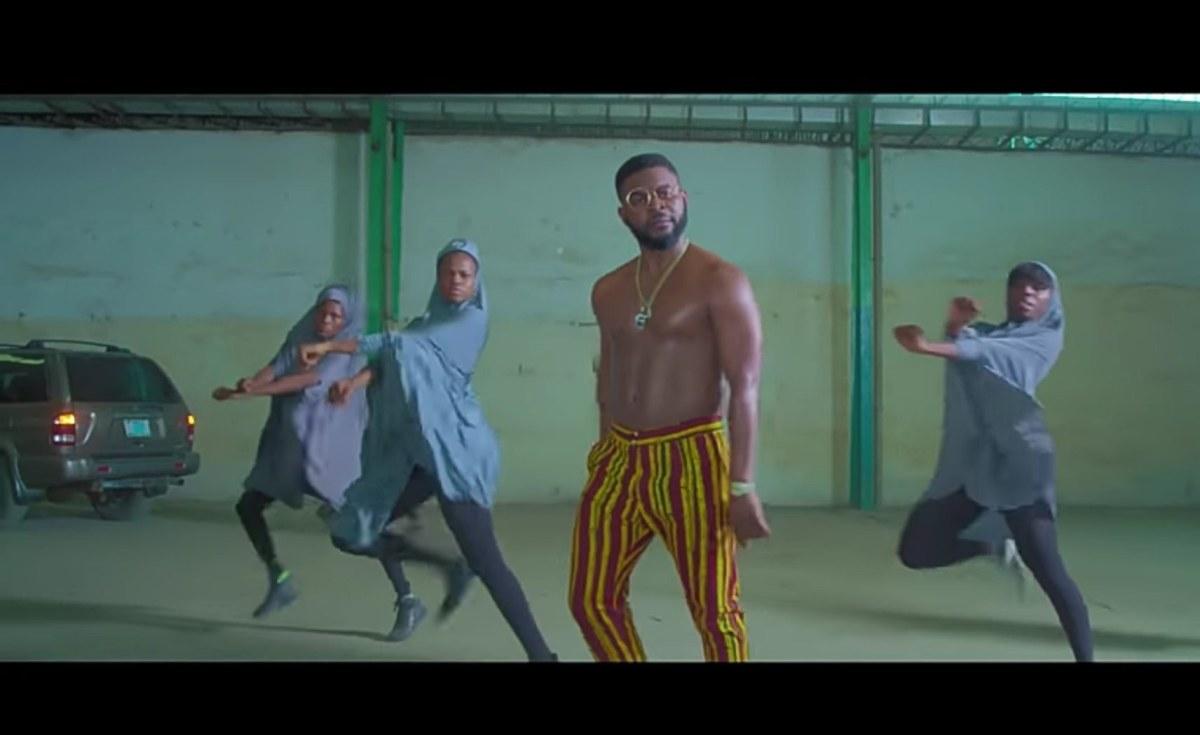 Nigeria: Falz Only Nigerian Rapper Nominated for BET Hip-Hop Awards 2019
