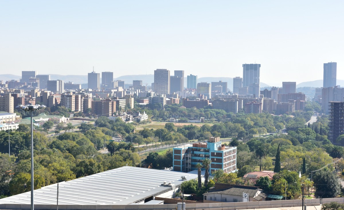 South Africa: National Council of Provinces Dissolves Tshwane Metro