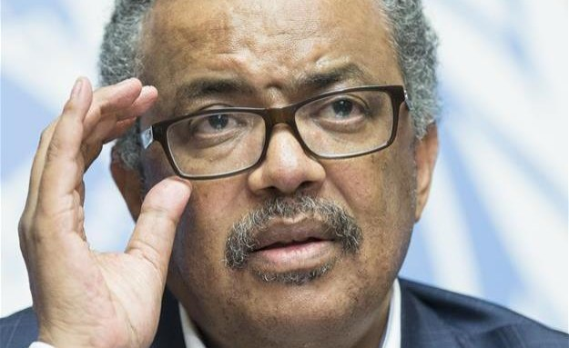 Africa: I've Received Racist Insults, Death Threats - - WHO Chief Tedros