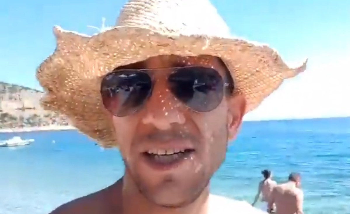South Africa: EFF Disappointed With Suspended Sentence for K-Word Ranter Adam Catzavelos