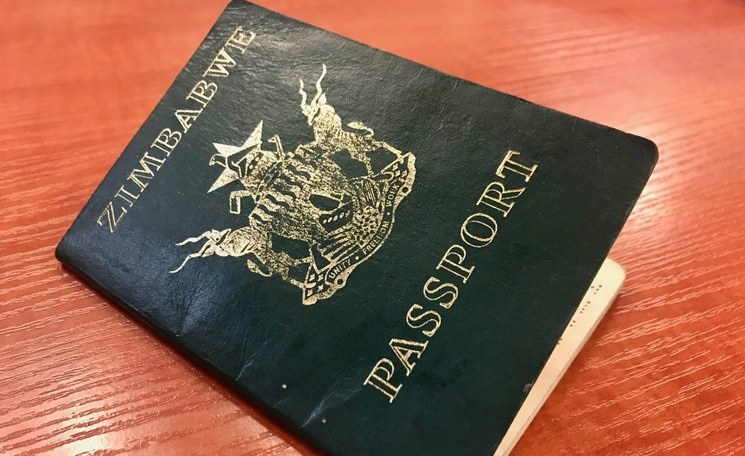 Zimbabwe: Govt Working On Clearing Passport Deficit